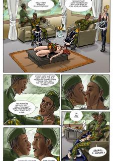 [ldg69] Black Empire New Sirte Vol.1-2 image 10