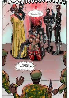 [ldg69] Black Empire New Sirte Vol.1-2 image 12
