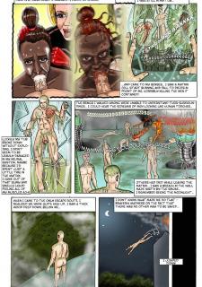 [ldg69] Black Empire New Sirte Vol.1-2 image 17