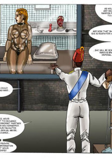 [ldg69] Black Empire New Sirte Vol.1-2 image 23
