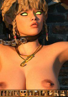 Black Lust- Zuleyka image 8