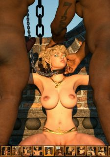 Black Lust- Zuleyka image 9