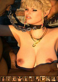 Black Lust- Zuleyka image 12