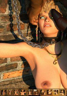 Black Lust- Zuleyka image 13