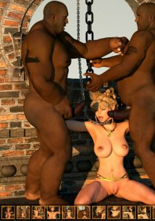Black Lust- Zuleyka image 18
