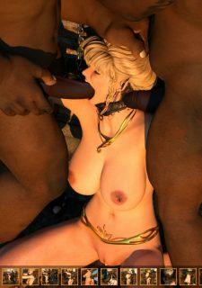 Black Lust- Zuleyka image 20