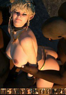 Black Lust- Zuleyka image 34