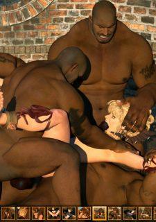 Black Lust- Zuleyka image 49