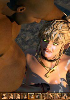 Black Lust- Zuleyka image 66