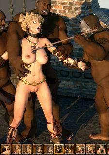 Black Lust- Zuleyka image 67