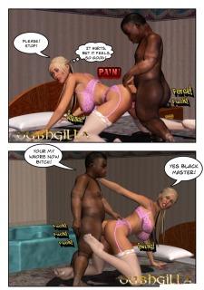Black Master- Dubhgilla porn comics 8 muses