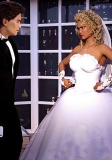 Black Takes White- The Wedding Present image 5