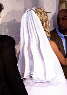 Black Takes White- The Wedding Present image 7