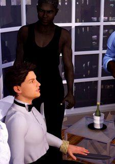 Black Takes White- The Wedding Present image 9