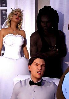 Black Takes White- The Wedding Present image 10