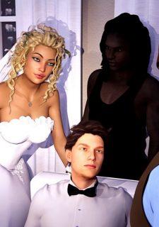 Black Takes White- The Wedding Present image 11