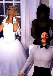 Black Takes White- The Wedding Present image 13
