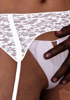 Black Takes White- The Wedding Present image 20