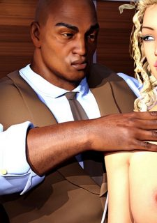 Black Takes White- The Wedding Present image 34