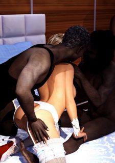 Black Takes White- The Wedding Present image 72