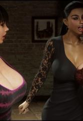 Blackadder– Dickgirls 8 image 05