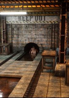 Blackadder- Below The City 4 image 2