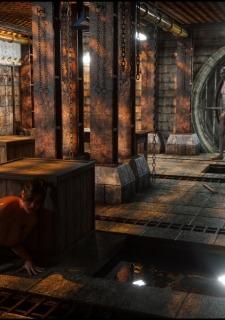 Blackadder- Below The City 4 image 6