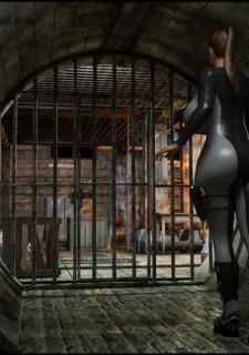 Blackadder- Below The City 4 image 78
