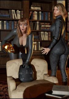 Blackadder- Dickgirls 11 image 5