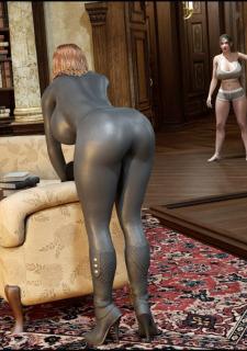 Blackadder- Dickgirls 11 image 6