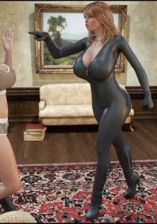 Blackadder- Dickgirls 11 image 8