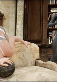 Blackadder- Dickgirls 11 image 10