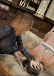 Blackadder- Dickgirls 11 image 13