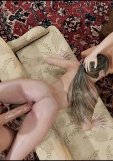 Blackadder- Dickgirls 11 image 21