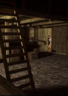 Blackadder- House Sitting image 2