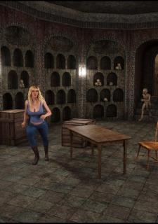 Blackadder- The Old House image 2