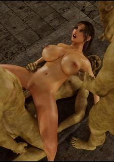 Blackadder- Rise Of the Guardians 2 image 44