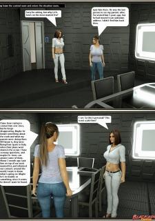 Blackadder- The Hole image 11