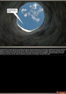 Blackadder- The Hole image 22
