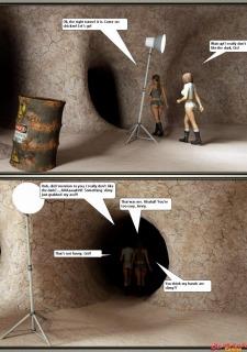 Blackadder- The Hole image 28