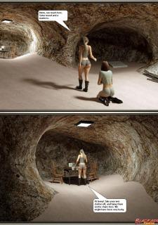 Blackadder- The Hole image 30