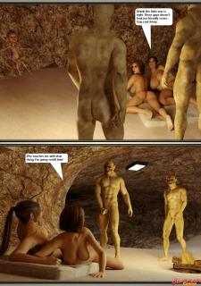Blackadder- The Hole image 47