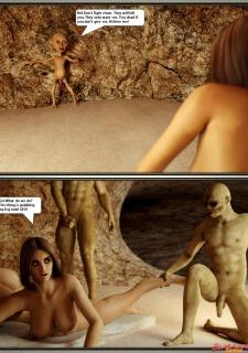 Blackadder- The Hole image 48