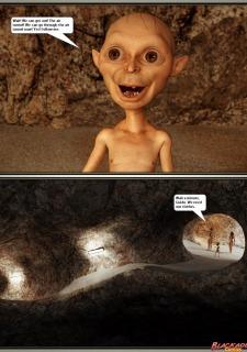 Blackadder- The Hole image 65