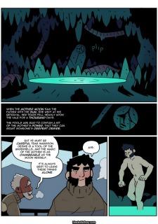Blacktshirtboy- Beyond The Moon Pool image 5