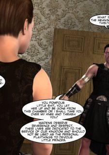 Blade Maidens – Episode 6 image 07