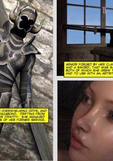 Blade Maidens – Episode 6 image 12