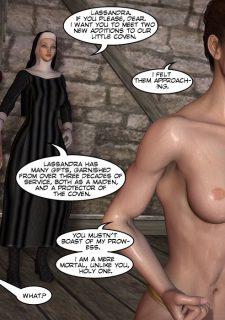 Blade Maidens – Episode 6 image 15