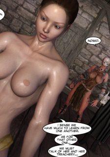 Blade Maidens – Episode 6 image 17