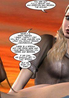 Blade Maidens – Episode 6 image 29